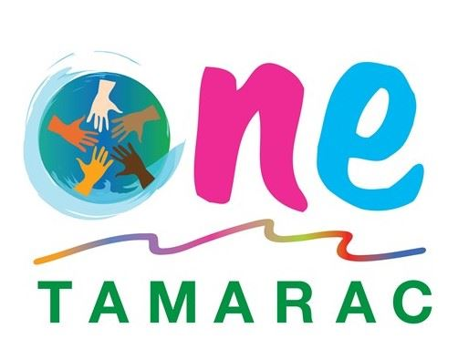 One Tamarac Logo FINAL News Flash