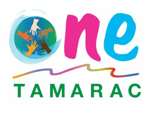 One Tamarac Logo Newsflash