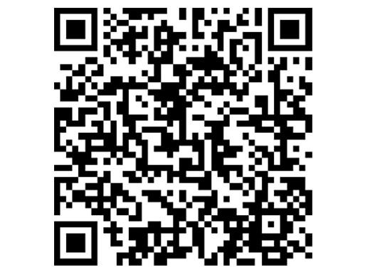 QR Code to Survey on ADA Access for City Transit and Sidewalks